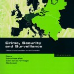 Rezension: Crime, Security and Surveillance