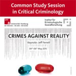 "Vorträge der Common Session 2015 ""Crimes Against Reality"" online"