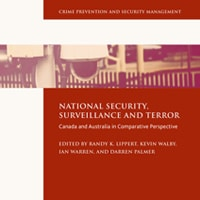 Rezension: National Security, Surveillance and Terror: Canada and Australia in Comparative Perspective
