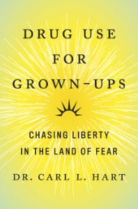 Cover: Drug Use for Grown-Ups