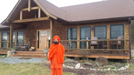 The Wellness Center of Asheville in North Carolina is dedicated to health through ayurveda and yoga