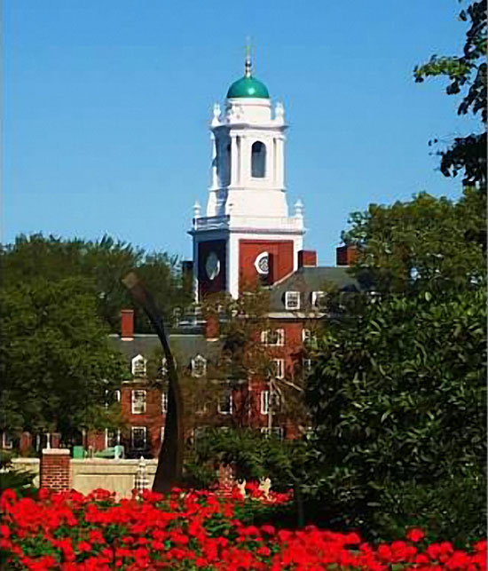 Harvard University admissions consulting