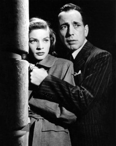 dark passage still use humphrey bogart lauren bacall