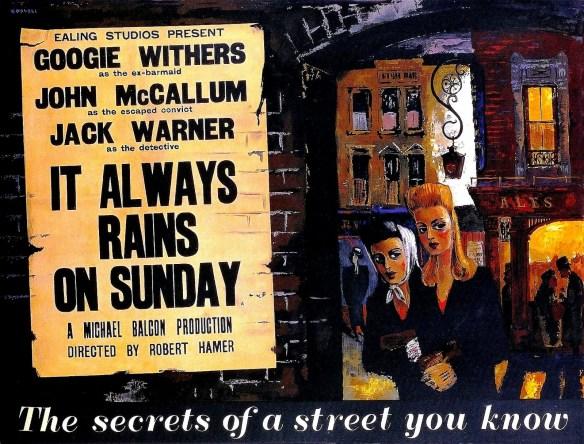 it+always+rains+on+sunday+poster