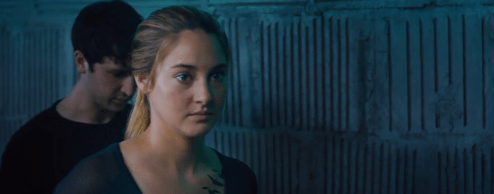 Scarlett vs. Shailene