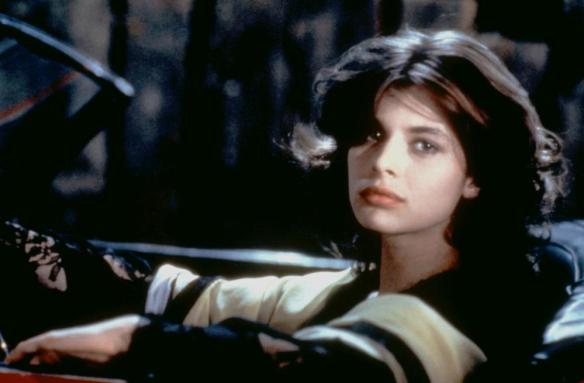 MOON IN THE GUTTER (aka LA LUNE DANS LE CANIVEAU), Nastassja Kinski, 1983, (c)Triumph Releasing