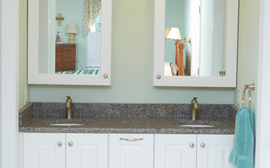 Our Favorite Ideas for Poquoson Bathroom Additions