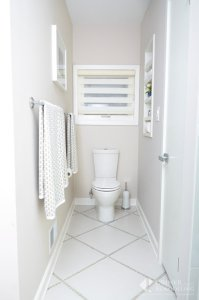 Virginia bathroom remodeling for tiny restrooms
