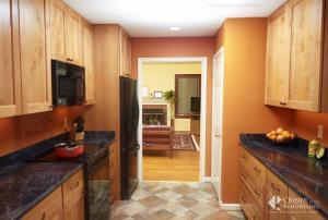 Williamsburg, VA kitchen remodeling with Criner Remodeling