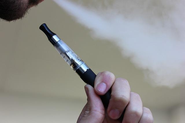 Sigaretten roken