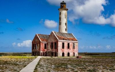 Het kleinste paradijs van de Caraïben