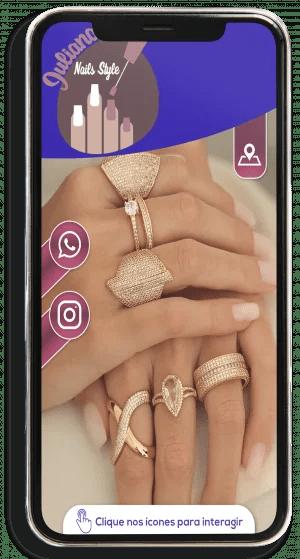 Celular Manicure