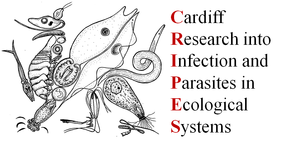 CRIPES « Cardiff Research in Infection and Parasites in