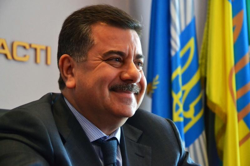Найбагатшим обласним поліцейським є начальник Головного управління Нацполіції у Чернівецькій області Сергій Пілігрим