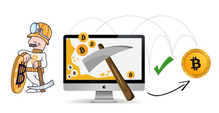 melhores empresas de mineração de criptomoedas para investir