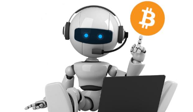 robo trader para bitcoin