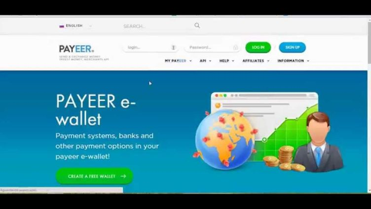 Automatic Exchange Payeer to Bitcoin