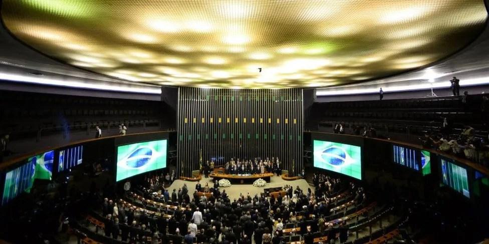 Câmara dos Deputados do Brasil cria Comité de Regulação de Moedas Digitais