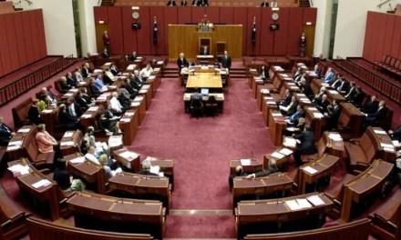Senadores de Austrália se unem para impulsionar adoção de bitcoin e blockchain