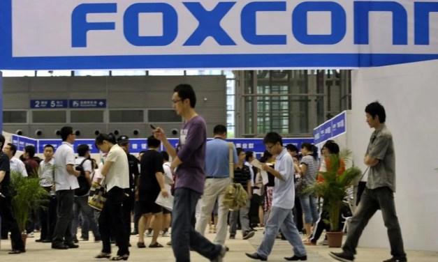 Abra inclui ao maior fabricante eletrônico do mundo em sua ronda de inversão e fecha com $35 milhões
