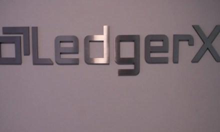 A primeira plataforma de troca de criptomoedas certificada em Estados Unidos regista $1 milhão em sua semana de lançamento