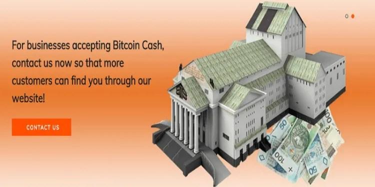 Lançam plataforma LocalBitcoinCash em versão beta para comércio de BCH