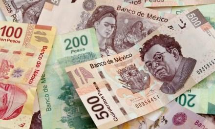 Agora necessitas 100.000 pesos mexicanos para comprar 1 bitcoin