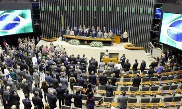 Parlamento de Brasil começa o debate sobre a legislação das criptomoedas