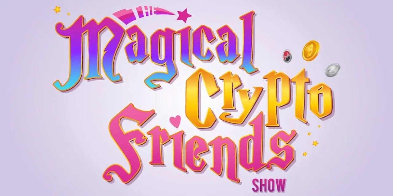crypto-friends-magical