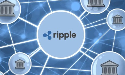 Ripple incrementa mais de 90% do seu valor e escala ao segundo lugar do Criptomercado