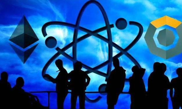 Os desenvolvedores de Komodo realizam a primeira troca atômica entre Ether e Komodo