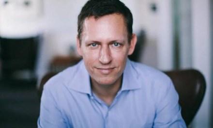 Depois de Paypal e Facebook, Peter Thiel aposta forte ao Bitcoin
