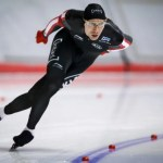 Campeão olímpico Ted-Jan Bloemen assina contrato de patrocínio em criptomoedas