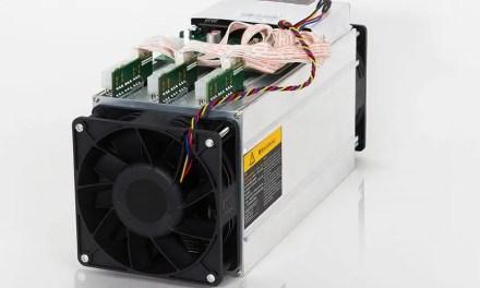 Preços de venda do equipamento mineiro Antminer S9 de Bitmain triplica seu custo