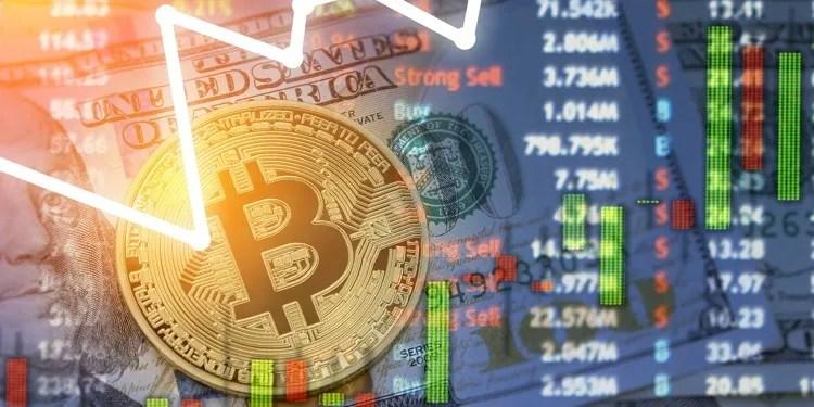 Mercados de Futuros de Bitcoin se dispararam com Cotações Históricas