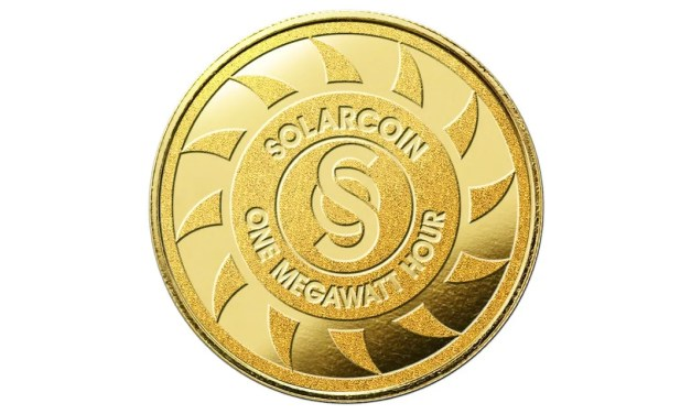 Conheça SolarCoin (SLR), uma criptomoeda Ecológica