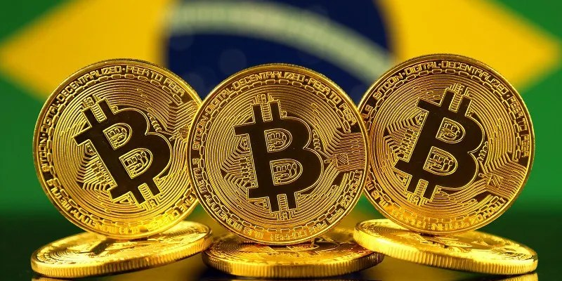 O Presidente do Banco Central de Brasil flexibiliza sua posição diante ao bitcoin