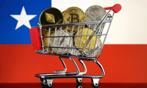Departamento Tributário de Chile afirma que as criptomoedas não estão sujeitas á cobrança de IVA