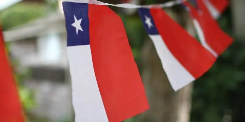 aplicação-venda-Chile-blockchain