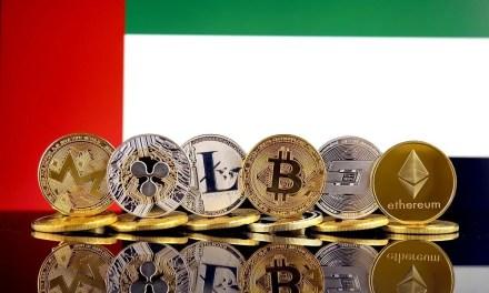 Lançam nos Emirados Árabes Unidos uma casa de câmbio de criptomoedas que cumpre com a lei Islâmica