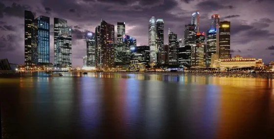 blockchain-Cingapura