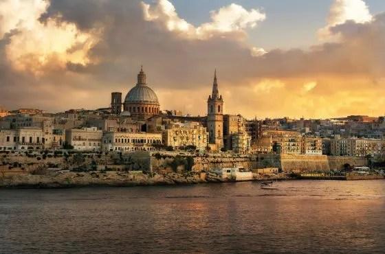 ilha-blockchain-Malta
