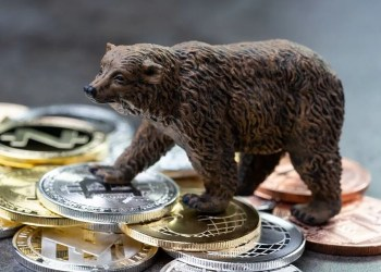 Bitcoin e Ethereum baixam enquanto Loopring sobe 40%