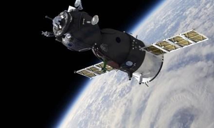 Bitcoin desde o espaço: Começam provas do serviço de satélite de Blockstream
