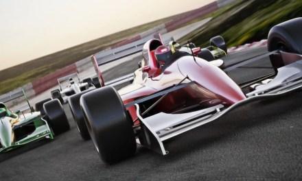 Criptoativos rolam na Fórmula Um com patrocínio á equipe Rede Bull