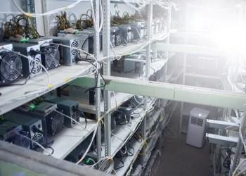 Mineração-bitcoins-canaan-avalon