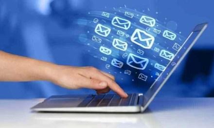 Lançam novo serviço de correio eletrônico baseado em Ethereum
