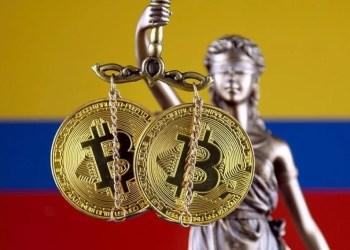 Intercâmbio-criptoativos-Colombia-projeto