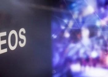 Eos.io paga USD 30 milhões por um domínio para sua rede social Voice