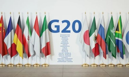 G20 reafirma que adotará as novas regras do FATF sobre criptomoedas